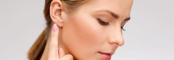 Причины и лечение воспаления лимфоузлов за ухом