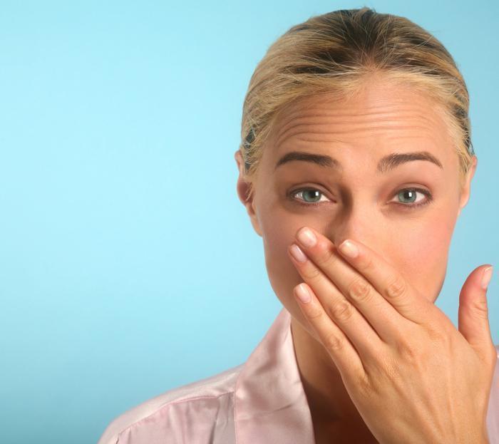 Как лечить грибок в носу народными средствами