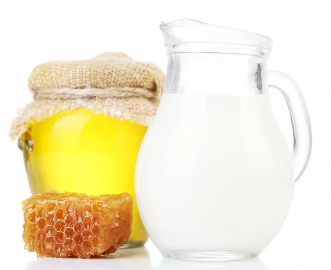 Мед при ангине все за и против полезные рецепты