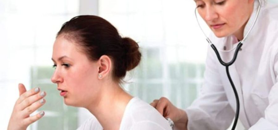 Белая мокрота при кашле: что это? Причины и лечение