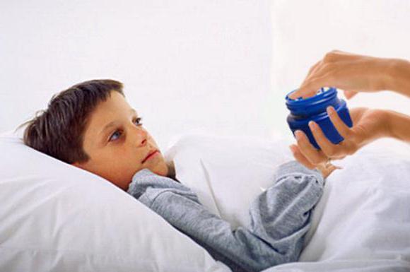 Барсучок - бальзам детский разогревающий от кашля: состав и форма выпуска, показания и противопоказания к применению, побочные действия