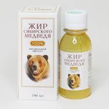 Медвежий жир от кашля, как применять медвежий жир при кашле у детей