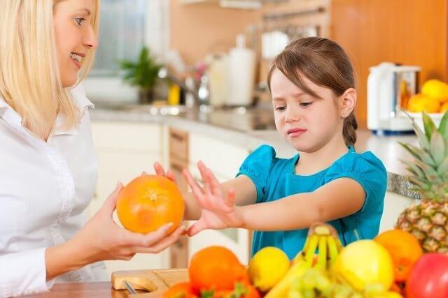 Гипертрофия аденоидов у детей 1, 2 и 3 степени